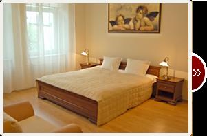 Permanent Link to Apartament Cieplice Zdrój